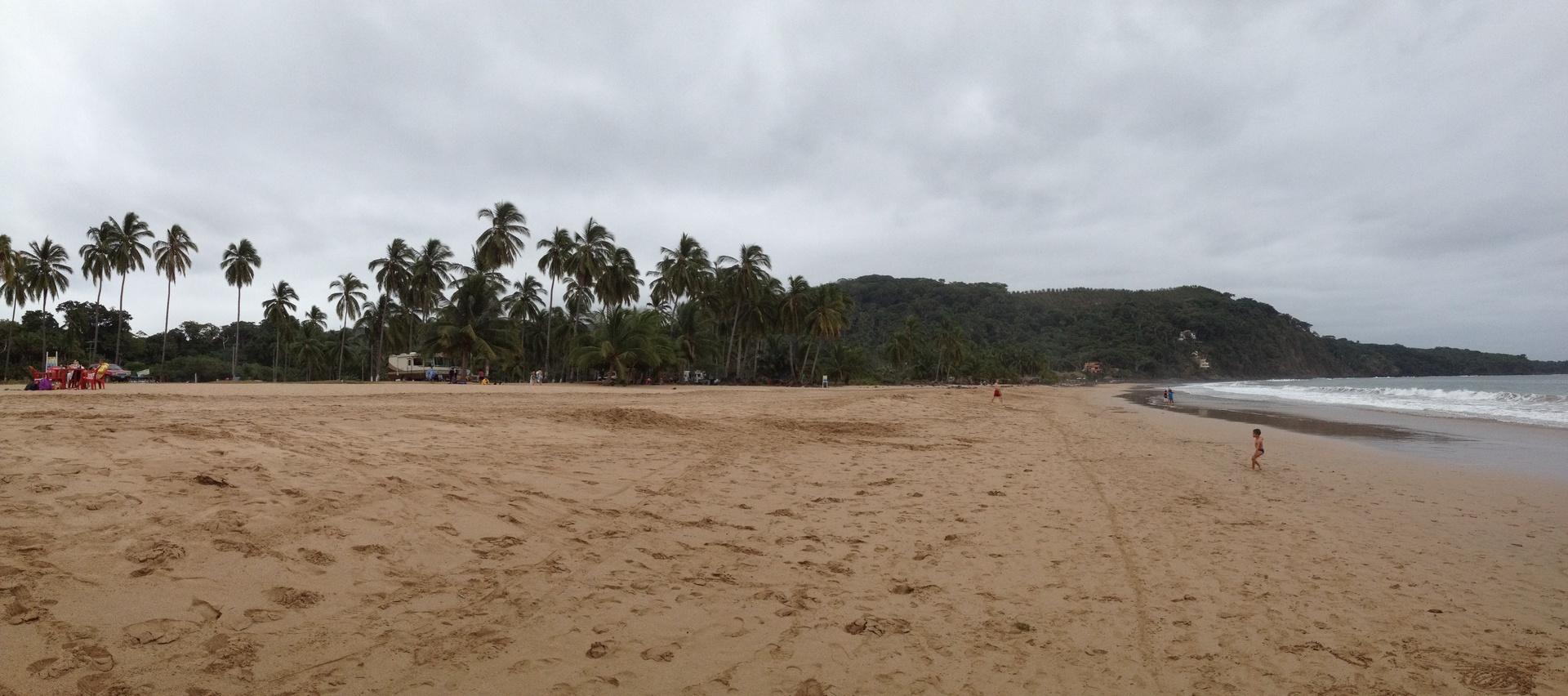 playa de chacala